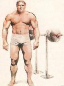 Склонен к накоплению жира.  Нуждается в частых тренировках, особенно аэробных.  Выбери 3-5 эффективных.
